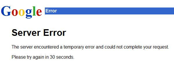 gmail-error