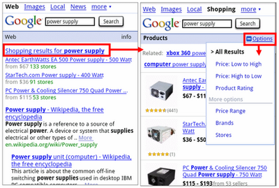 google-mobile-product-search