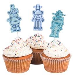 cupcake-robots