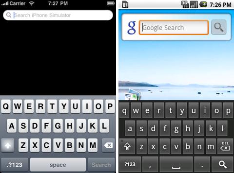 Клавиатура Для Андроид Как На Айфоне - фото 3