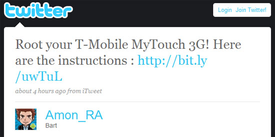 root-mytouch3g