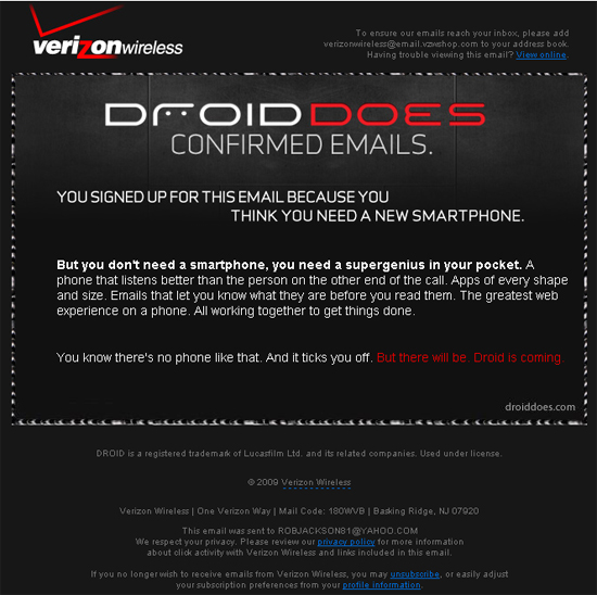droiddoes-email