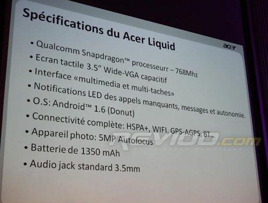 Acer-Liquid-768mhz