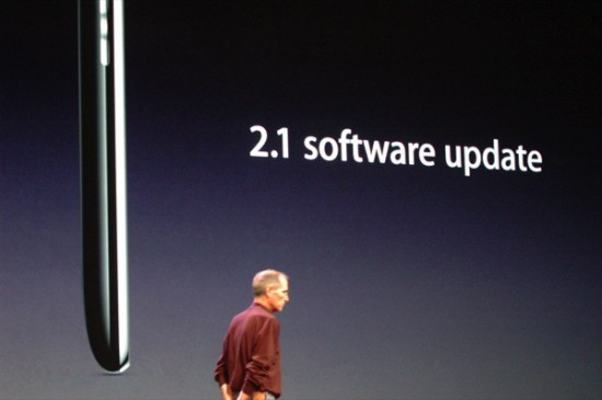 21-software-update