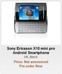 Sony-Ericsson-X10-mini-pro