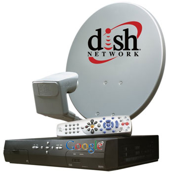 google-dish-network