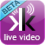 knocking-live-video-logo