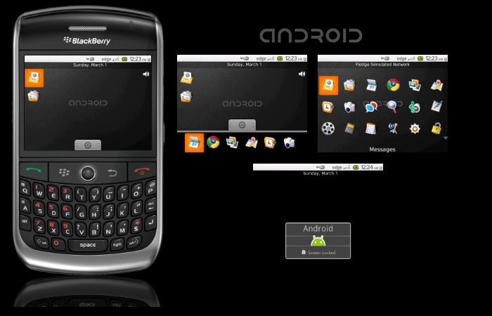 Samsung BlackBerry Phones