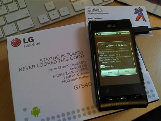 lg-optimus-rooted