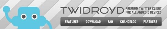 twidroid-pro