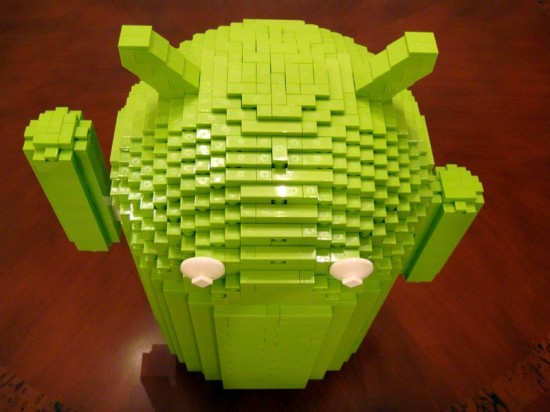 lego-android 2