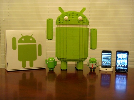 lego-android