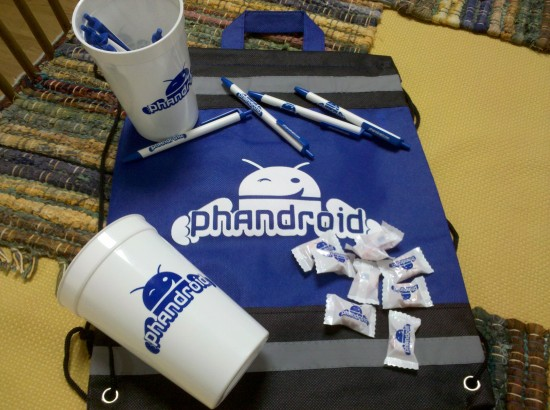 phandroid-gear