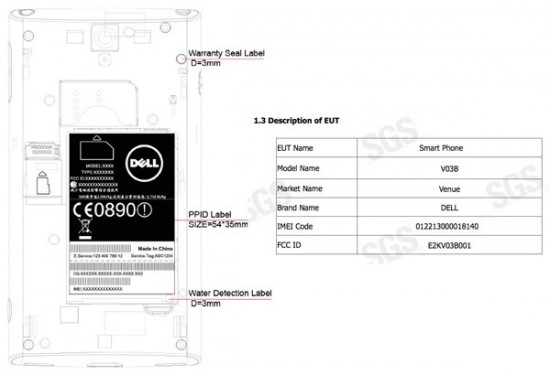 dell-venue-fcc-id