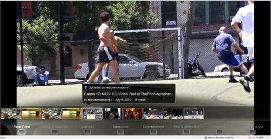 youtube-leanback
