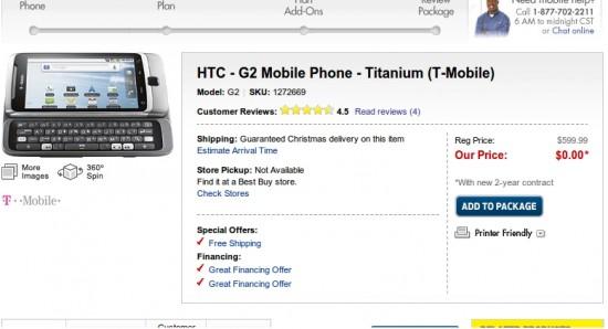 G2 Free Best Buy