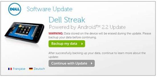 dell-streak-update