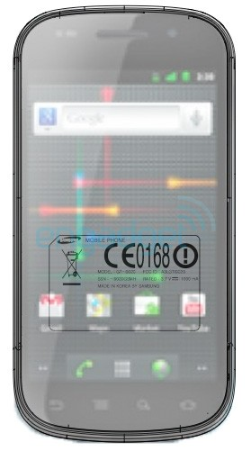 nexus-s-i9020-fcc