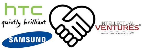 samsung_htc_intellectual_ventures_partnership