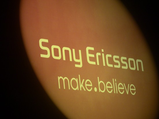 While Sony Ericsson may have moved slow to get their first Android-based ...