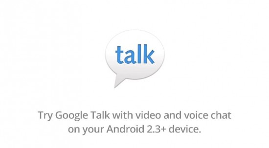 Latest Google Talk Version