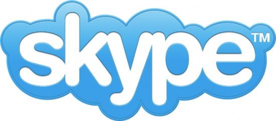 SKYYYPE 550x242 Google Skype Joint Venture Possible