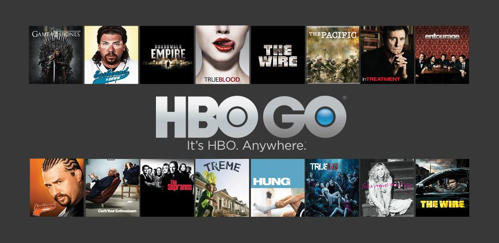 HBO Go for Kindle Fire now available