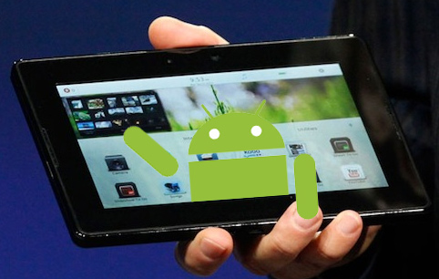 Useful Tips on Smartphone Application Development for BlackBerry PlayBook - Image 1
