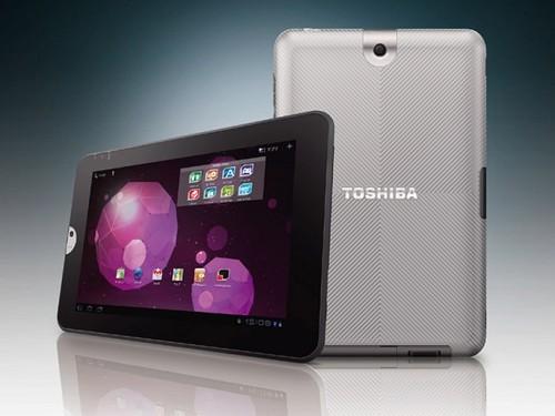 Toshiba Tablet 10 Inch Toshiba Thrive 10-inch Tablet