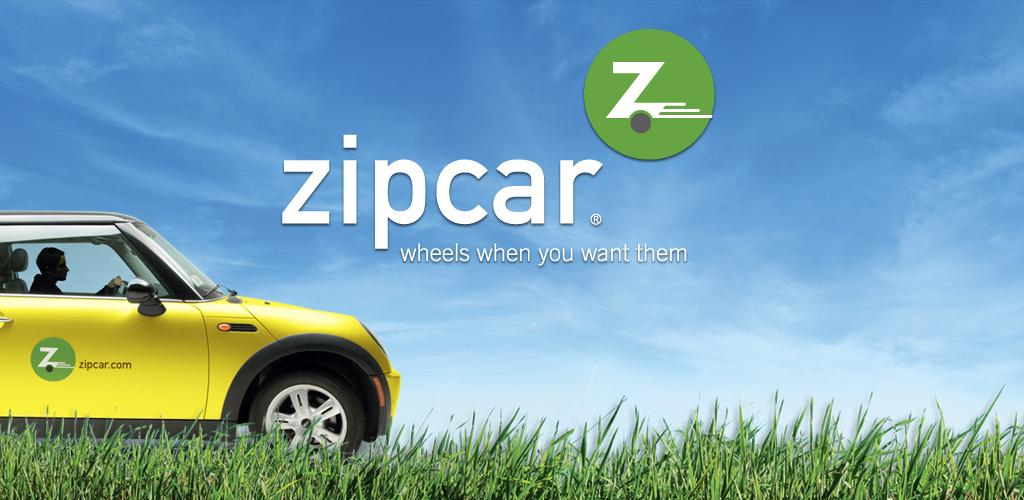 Zipcar Or Car Rental