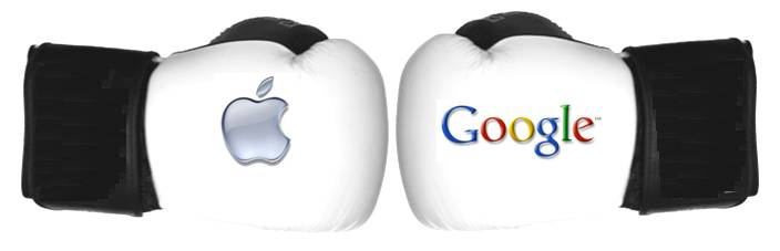 Apple TV vs. Google TV