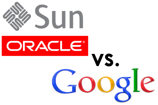 oracle-vs-google