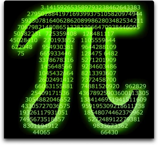 Google Bids Pi at Nortel Auction Against Apple