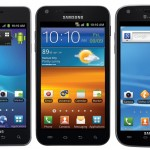 galaxysIIfamilyportrait 150x150 Samsung Galaxy S II wins Smartphone of the Year award at Mobile World Congress | Tech NEWS