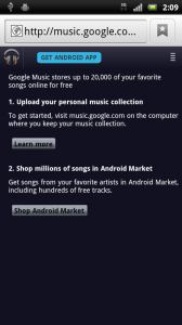 Google Music Store Soon TC device2