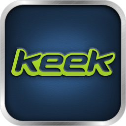  Keek