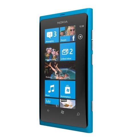 Nokia подает в суд на HTC, Viewsonic, RIM за нарушение патентов