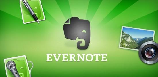 Повод скачать Evernote для Android: добавлена функция speech-to-text и улучшенный виджет