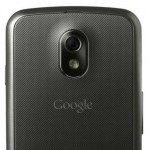 Samsung Galaxy Nexus OFFICIAL back CROPPED