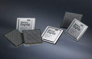 Samsung exynos-5250