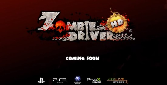 Zombie Driver HD Coming Soon To Nvidia Tegra 2 Devices ...