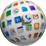 android-google-apps-sphere