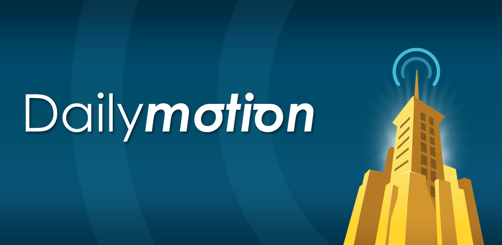 New Dailymotion App Now Available
