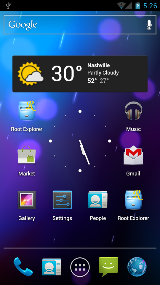 Motorola Droid Bionic Is Yet Another Device To Receive Ice ...