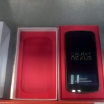 verizon galaxy nexus retail 3