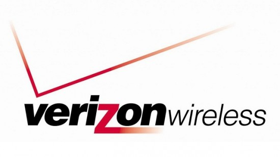 verizonwirelessLOGO 550x309 Verizon: 5% of Customers Use 4G LTE; Over 200 Million Americans Covered With It | Tech NEWS