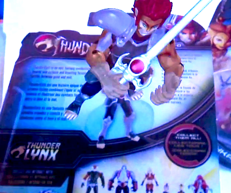 Thundercat Interview on Near You Courtesy Of Aurasma Aurasma Thundercat     Android Phone Fans