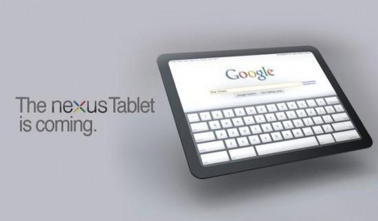 Galaxy Nexus 10 Tab