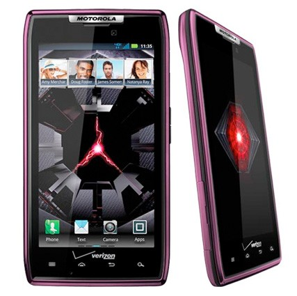 MDR purple Purple/Violet/Fuchsia Motorola DROID RAZR Official Launch Date Revealed | Tech NEWS