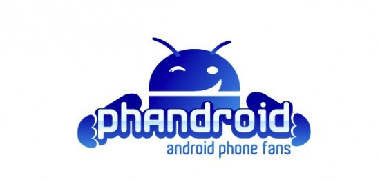 PHANDROIDlogo4 Android Overload: T Mobile And AT&T File for $1 Billion Spectrum Transfer, Droid Razr Now Available In Purple and More | Tech NEWS
